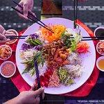 Photo de Atmosphere 360 Revolving Restaurant
