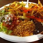 ภาพถ่ายของ El Cantaro Vegan Mexican Restaurant