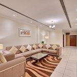 Interior - Pearl Marina Hotel Apartments Photo