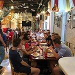 Zdjęcie Catalonia Restaurant