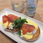 ภาพถ่ายของ Blue Water Cafe