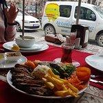 Photo de Old Cappadocia Cafe & Restaurant