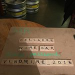 Photo of Cellarer Wine Bar