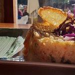 ensaladilla rusa con wasabi