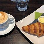 Fotografie: Café Na hlas