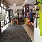 Cafe Nood Foto
