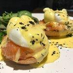 Яйца Флорентин