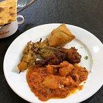 汗巴巴巴基斯坦餐厅照片