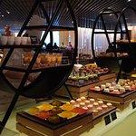 Foto de cafe TOO