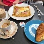 Photo de Cafe Atlantico