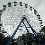 Largest Ferris wheel known as King Wheel