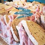 Basta con i soliti Salati! I panini li scegli te, e noi li prepariamo Come li vuoi tu! #eatme