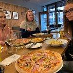 Photo de Evin Pizza Pasta