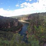Canyons de Furnas Photo