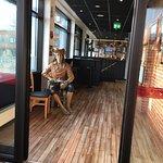 Bilde fra Bone's Restaurant (Kolding)