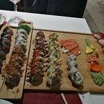 Fotografija – Sushi N1