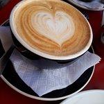 Provecho...con cafecito!!!
