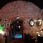 Carpe Diem Bar in Old Town