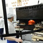 Fotografija – L'Antica Pizzeria da Michele