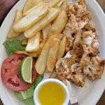 Calypso Restaurant Foto