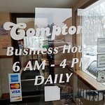 Foto Compton's Pancake House