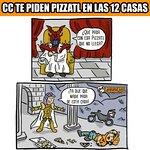 Odiamos a Mu de Aries 🐑😒🤜🏽😵🍕  #Orizaba #Pizzatl #pizza #lapizzadeorizaba #consumelocal #orizabapueblomagico #Meme
