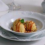 Lody cebulowe / Onion icecream