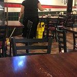 Photo de Mamma Mia Italian Restaurant and Pizzeria