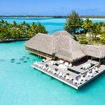 Lagoon Restaurant by Jean-Georges照片