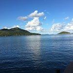 Sea View Colibri