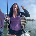 Good Inshore Fishing