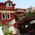 Fotografia lokality Tonoz's Garden Restaurant & Bar