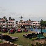 Heritage Village Resort & Spa Goa Photo