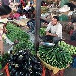 Market preparation