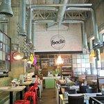 Zdjęcie Foodie Special Burger