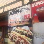 Photo of KTM - burger night