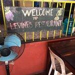 Photo of Levine's