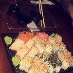 Numazu Sushi & Thai Bild