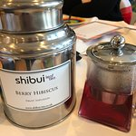 Another popular Loose Leaf Tea - Berry Hibiscus