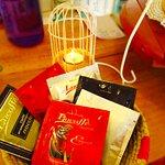 Variedad de cafés Lucaffe para su deleite