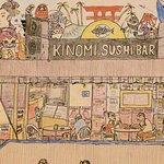 Kinomi Foto