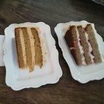 Mr. Cake Sevilla의 사진