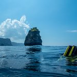 Exciting places to dive!