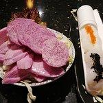 金捞老鸭汤刺身火锅专门店照片