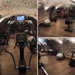 Neuer 24 h Fitnessraum