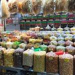 An Dong Market Photo