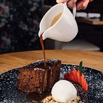 Sticky Toffee Pudding number 2