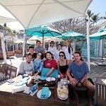 Photo de Coast Beach Club & Bistro