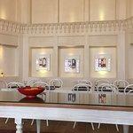Manouchehri House Restaurant fényképe