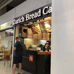 ภาพถ่ายของ Zurich Bread Factory and Cafe - Krabi International Airport Branch